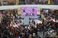 情定11.11  渭南首届家长相亲会举行