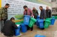 """全市首家""""垃圾兑换银行""""在渭南高新区正式开业"""