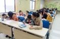 潼关家庭教育公益讲座进社区