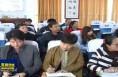渭南市2017年学生营养改善计划工作培训会在蒲城召开
