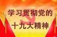 """富平县开展""""二十个一""""活动深入学习宣传贯彻十九大精神"""
