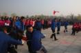 华山景区职工冬季运动会圆满落幕
