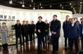 丹阳市政府代表团到经开区参观考察