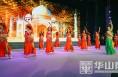 渭南举办2017群众文化艺术培训成果展演