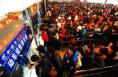 铁路春运将有新变化:控制列车超员 复兴号扩围