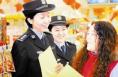 渭南市开展专项执法行动净化节日市场环境