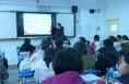 渭南高级中学:优化师资队伍 提高青年教师基本素养