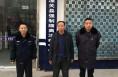 潼关:阻碍交警执法 被依法拘留