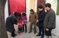 【网络媒体走转改】潼关妇联:情系贫困户 寒冬送温暖