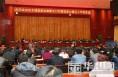 合阳县全力发展旅游产业 加快洽川国家5A级景区创建