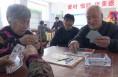合阳:农村互助幸福院 让留守老人老有所养