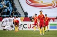 U23国足将在西安迎战叙利亚队 3月24日16:00举行