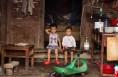 我市委托社会组织帮扶农村留守儿童与困境儿童