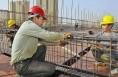 渭南重点项目——义乌国际商贸城项目进展顺利