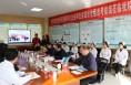 省五星级党组织考核组来经开区渭南医院考察验收