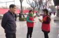 市民政局开展2018国际社工日主题宣传活动