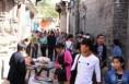清明小长假韩城接待游客90.7万人次