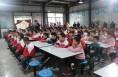 关爱山区孩子健康饮水 14所学校有了热水器