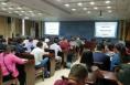 全市运政稽查执法骨干培训会在大荔县举办
