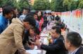 澄城县成功举办就业扶贫专场招聘会助力脱贫攻坚