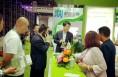 渭南经开区赴上海参加第四届国际酵素博览会