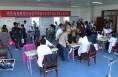 陕西省名医赴渭师院附属医院开展走基层讲学义诊活动