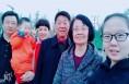 """韩城公安民警王涛家庭 获""""全国五好家庭""""荣誉称号"""