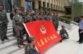 大荔公安:强化民兵训练 巩固现代国防