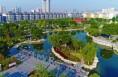 拓宽生态空间 提升城市品位 ——韩城积极创建国家森林城市