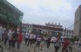 澄城:考生忘带准考证城管快速伸手相助