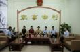 合阳法院家事审判庭召开首次庭务会