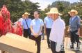 李毅检查华山景区旅游环境市场秩序及安全工作