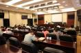 韩城市全面提升组工干部能力素质