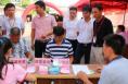 澄城:组建党员干部产业就业帮扶服务队