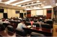 市委第四巡察组专项巡察蒲城县工作动员会召开
