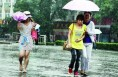 陕西多地或有降水 高温天气有望得到缓解