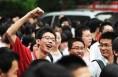 1555所高校计划在陕招生234366人 7月5日开始录取