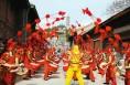 韩城行鼓:马背上遗落的舞蹈