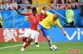 """世界杯""""寒意袭人"""" 两大夺冠热门德国巴西双双爆冷"""
