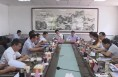 市五届人大常委会召开第48次主任会议
