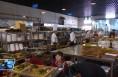 """临渭区打造""""阳光厨房"""" 让群众吃的放心"""