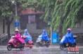 西北地区东部将迎强降雨 国家防总部署防范工作