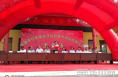 合阳县农村集体经济组织迎来挂牌丰收季