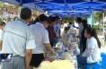 陕西七夕巧娘才艺展示在临渭区成功举办