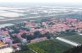 大荔:黄河湿地渔村美