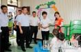 渭南高新区管委会主任薛清军调研全区教育工作