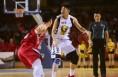 NBL总决赛:陕西1分险胜湖南 总比分2:0领先