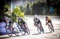 """2018年""""丝绸之路""""中国·渭南华山杯国际公路自行车赛激情开赛"""