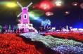 惊艳大渭南!2018中国渭南国际梦幻灯光艺术节,10月1日盛大开幕!