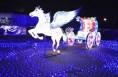 渭南植物园  国庆假期异彩纷呈